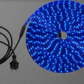 LED светещ деко маркуч - за градина, 6 м