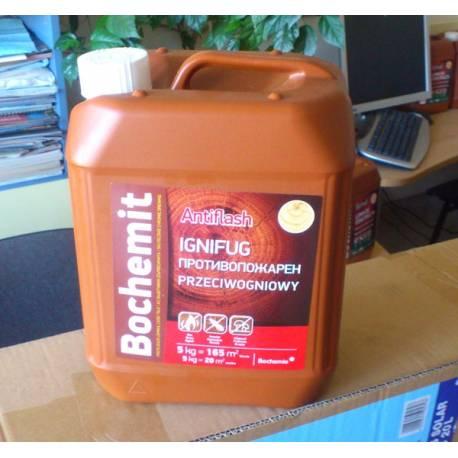 Bochemit Antiflash 5l - огне-/ и биоцидна защита