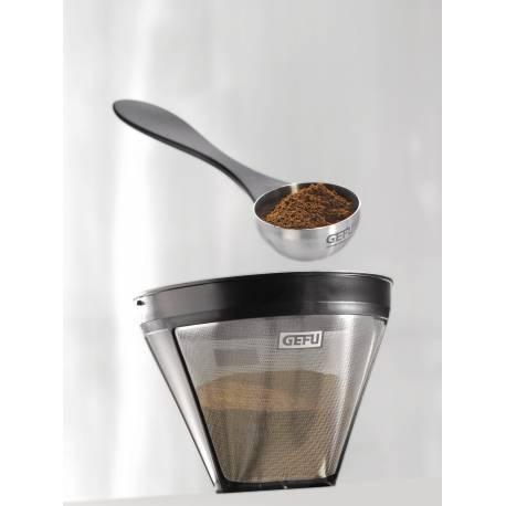 Мерителна лъжичка за кафе