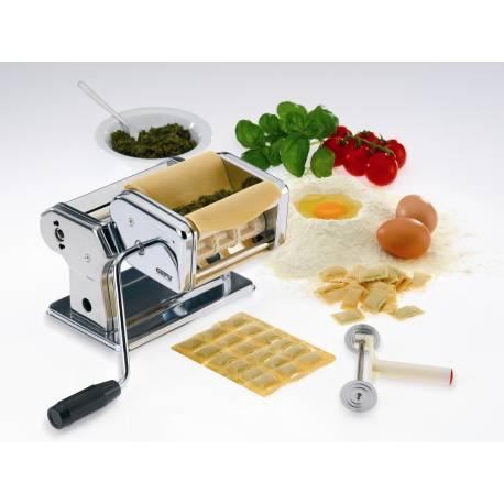 GEFU Приставка за равиоли за машина за спагети 28400