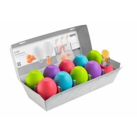 Сепаратор за яйца `BLOBBY` - син