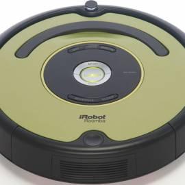 Робот - прахосмукачка Roomba 660