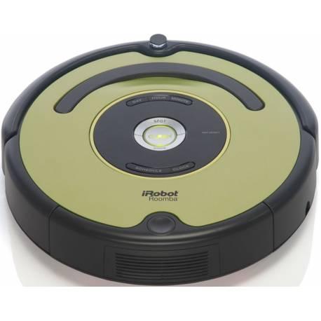 Робот - прахосмукачка - Roomba 660