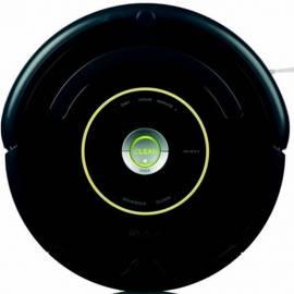 Робот - прахосмукачка Roomba 650