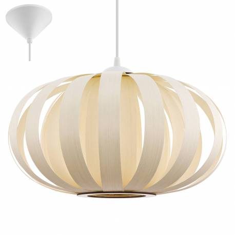 Пендел - висяща лампа 1хЕ27 Ø450 NATUR ARENELLA
