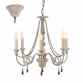 Пендел - висяща лампа 6хE14...