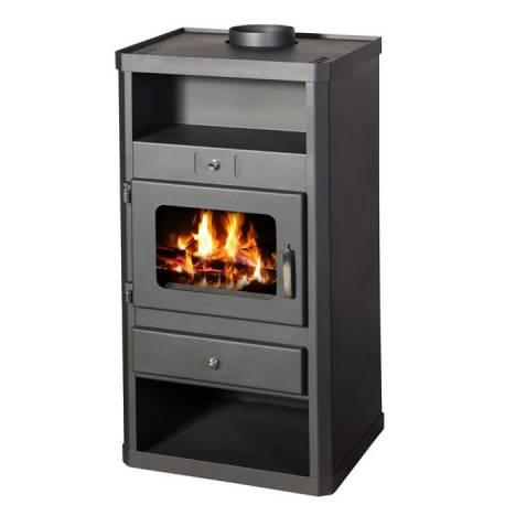 Норма - печка на дърва, 10 KW