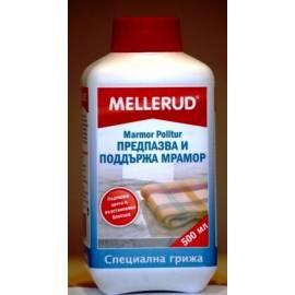 Препарат за полиране на  мрамор, 0.5 л