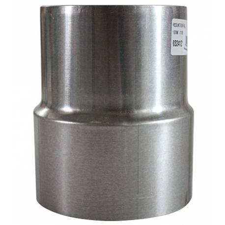 Редукция за кюнец  Ø130 - Ø120мм
