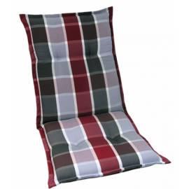 Ниска възлавница за градински стол 105х50х8 см