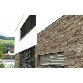 Декоративен камък Анди - Olive flat, 1.05 кв.м