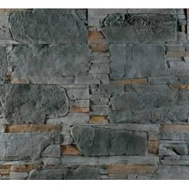 Highland Blend - Amber - декоративен облицовъчен камък, 0.6 кв.м кашон
