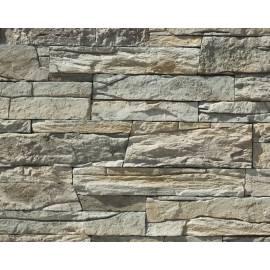 Vivid Decostone flat - Beige, 1 кв.м кашон, облицовъчен камък