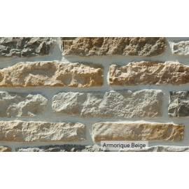 Armorique Beige, декоративен камък, slim Ulw, 1 кв.м
