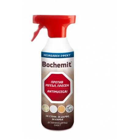 Препарат против мухъл и плесен Bochemit  0.5 л