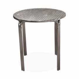 Алуминиева маса , Ø60 см