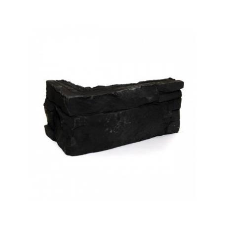 Ъгли за камък Highland Black - кашон (ъгли) 1.6 м