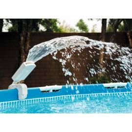 Воден фонтан с LED осветление