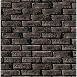 Декоративни тухлички MASTERBRICK - черни