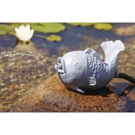 Водоливник Oase, риба