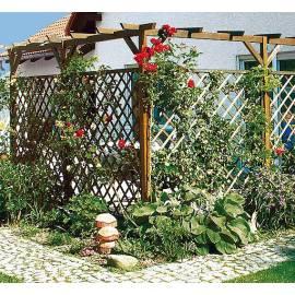 Декоративна ограда - 180x 100 см