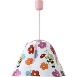 Детска висяща лампа, 1хE27, 40W