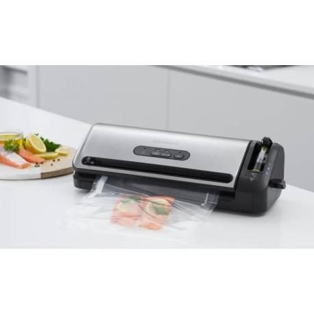 Foodsaver FFS006X - уред за вакумиране на храна