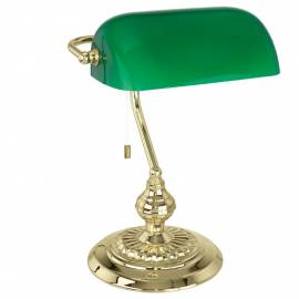 Настолна лампа 1хЕ27...