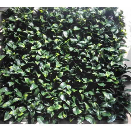 Плочки - изкуствено озеляняване , 50x50 см, 4 бр. в пакет
