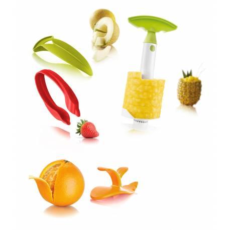 Сет за плодове - TOMORROW`S KITCHEN