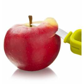 Imagén: Прибор за ябълки с ножче - TOMORROW`S KITCHEN