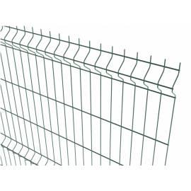 Метална ограда Betafence Becafor 0,63х2,0 м, зелена