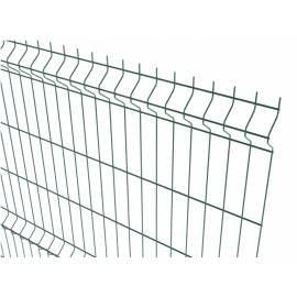 Метална ограда Betafence Pro 1.73х2,0 м, зелена