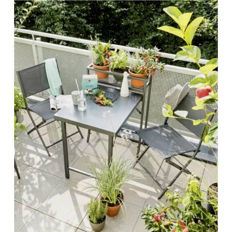 Сгъваем комплект за балкон
