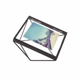 """Рамка за снимки """"PRISMA"""" - цвят черен - 10x10см - UMBRA"""