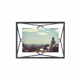 """Рамка за снимки """"PRISMA"""" - цвят черен - 10х15см - UMBRA"""