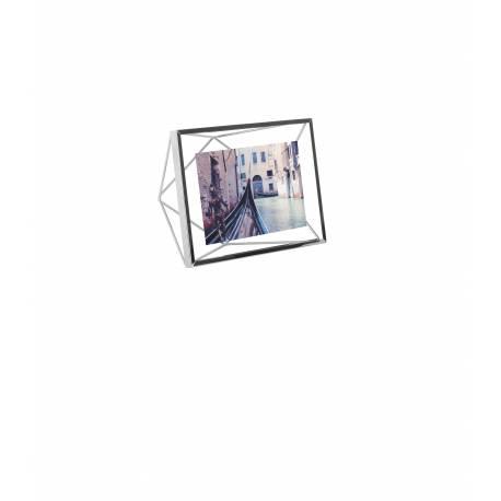 "Рамка за снимки ""PRISMA"" - цвят хром - 10х15см - UMBRA"
