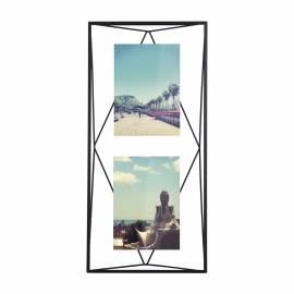 """Рамка за снимки """"PRISMA MULTI"""" - цвят черен - UMBRA"""