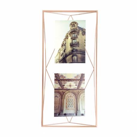 """Рамка за снимки """"PRISMA MULTI """"- цвят мед - UMBRA"""