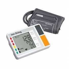 Дигитален автоматичен уред за измерване на кръвно налягане - Innoliving