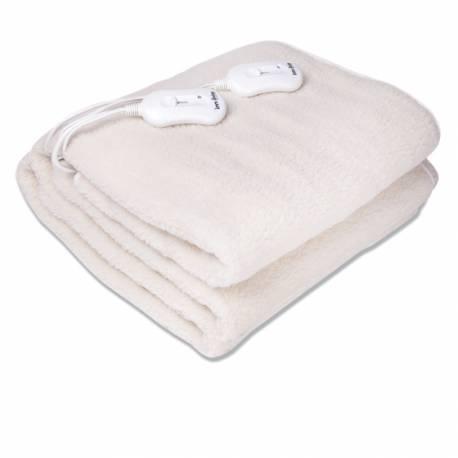 Електрическо одеяло - 160 х 140 см - Innoliving