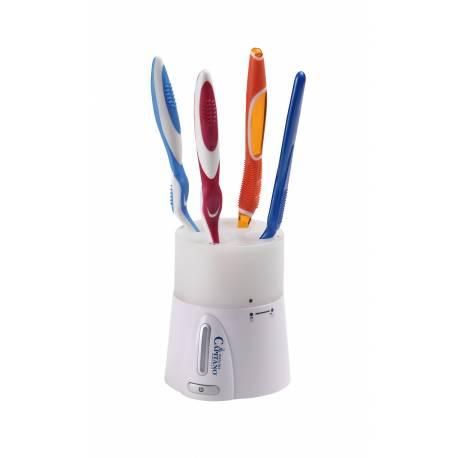 UV стерилизатор за четки за зъби - Innoliving