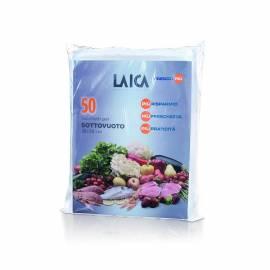 Трбички за вакуум машина Laika - 50 бр. размер - 28x36 см