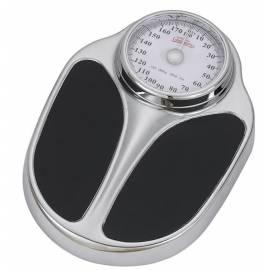 Кантар - аналогов дисплей , до 180 кг