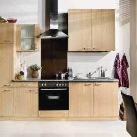 Кухня Манхайм - окомплектована с кухненски уреди