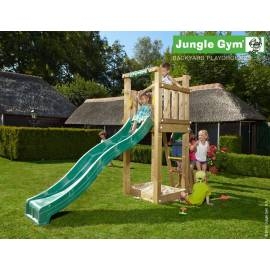 Детска Кула Jungle Gym Jungle Tower - 280х 84х 210см.
