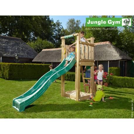 Детска Кула Jungle Gym Jungle Tower - 280х 84х 210см.