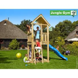 Детска Кула Jungle Gym Jungle Club - 296х151х300 см