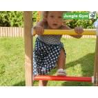 Детска Кула Jungle Gym Jungle Club - 296х151х300 см