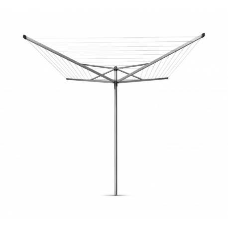 Сгъваем градински простор/сушилник, 2,71х2,71 м